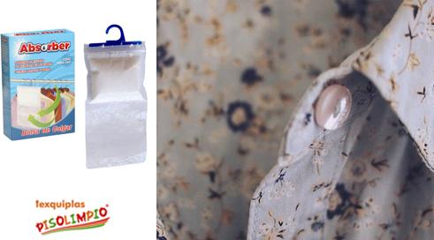 Texquiplas pisolimpio polillas y humedad en tu ropa - Limpiar moho ropa ...