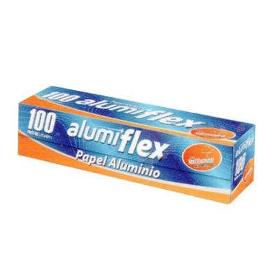 Películas y Aluminio