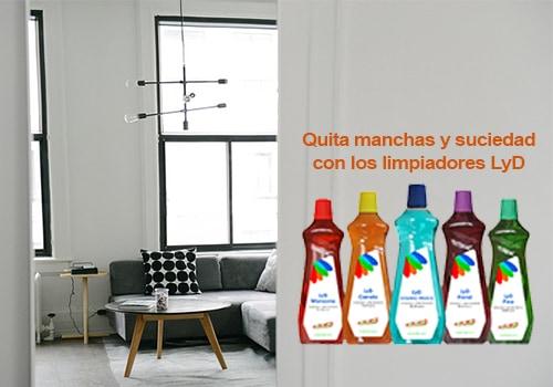 C mo limpiar las paredes texquiplas pisolimpio - Como limpiar paredes ...