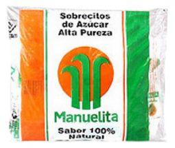 Azúcar Manuelita sobres 5 g referencia 9064