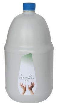 Jabón líquido para manos incoloro y sin olor referencia 2746