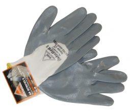 Guante nylon-nitrilo Nitriflex II referencia 5813