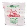 Detergente en polvo Tigresa limón 125 g referencia 3131