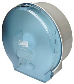 Dispensador de papel higienico jumbo Colisú referencia 7097