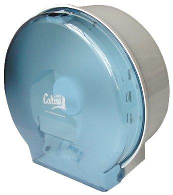 Dispensador de papel higienico jumbo Coltisú referencia 7097