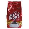 Café Sello Rojo 2500 g referencia 9003