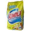 Detergente en polvo Rindex 5000 g referencia 3036