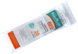 Gancho legajador plástico x 20 referencia 7423