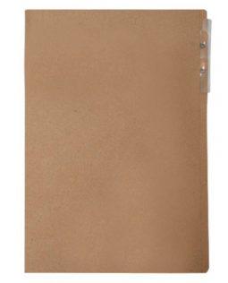 Carpeta de cartón oficio celuguia horizontal referencia 7450
