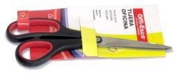 Tijeras papel mango plástico referencia 7490