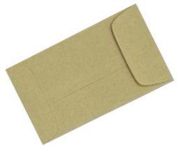 Sobre manila media carta paquete x 20 unidades referencia 8747