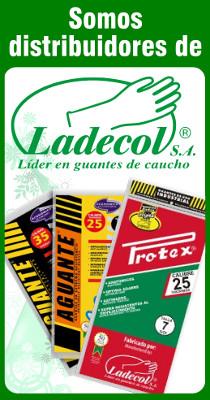Somos distribuidores de guantes Ladecol