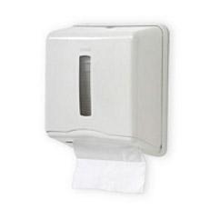 Dispensador toalla en Z + toallas Familia referencia 7093