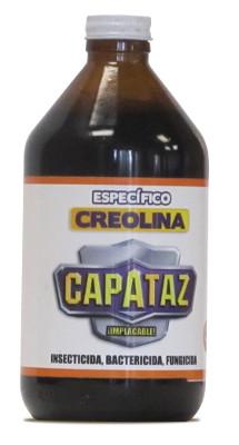 Creolina Capataz 500 cc referencia 9512