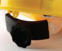 Casco omega dieléctrico con ratchet a 1200rc Referencia 5403