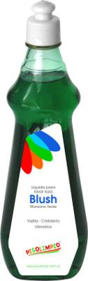 Lava loza líquido manzana verde 500 cc - Pisolimpio