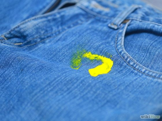 670px-Get-Acrylic-Paint-Out-of-Clothes-Step-1-Version-2