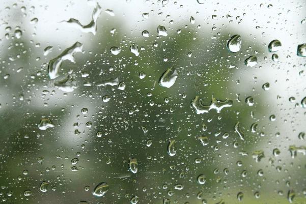 Cómo eliminar las manchas de agua en los vidrios!