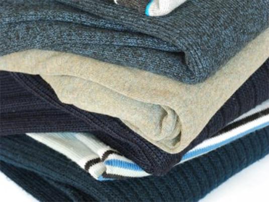 Cómo quitar la pelusa de la ropa