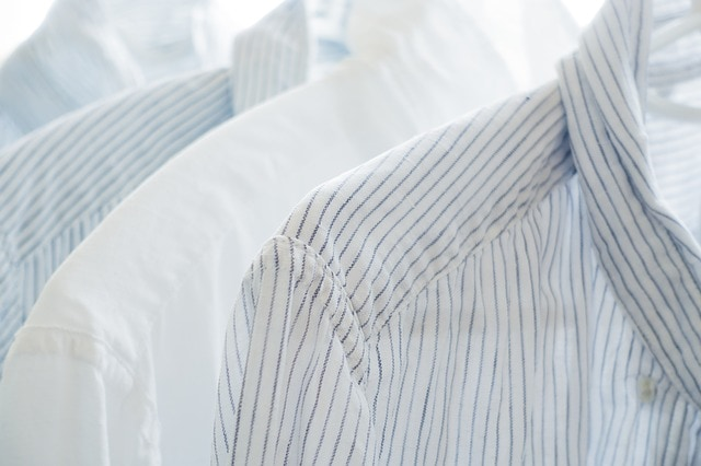 Aprende a cuidar tus camisas